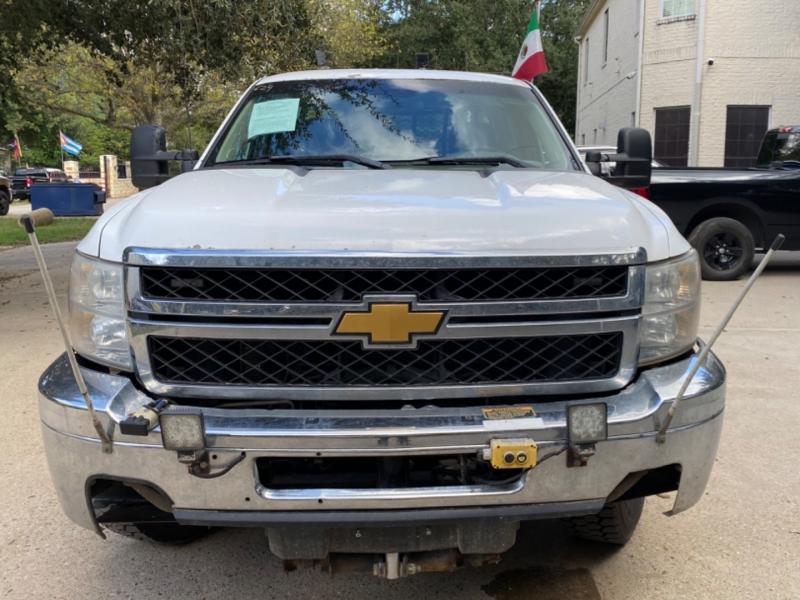 Chevrolet Silverado 3500HD 2012 price $2,500