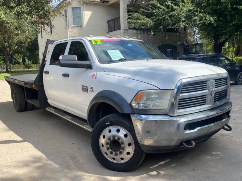 RAM 4500 2012 price $6,000