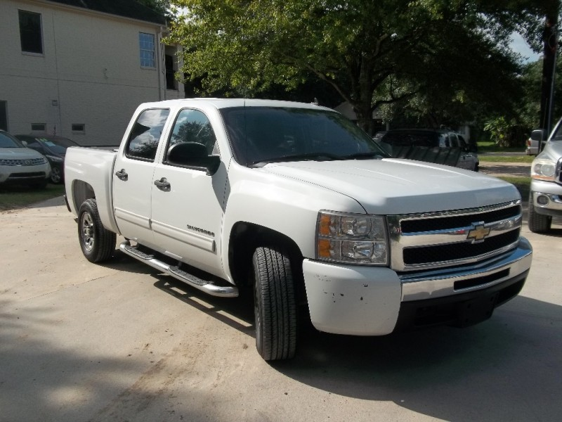 Chevrolet Silverado 1500 2010 price $2,500 Down