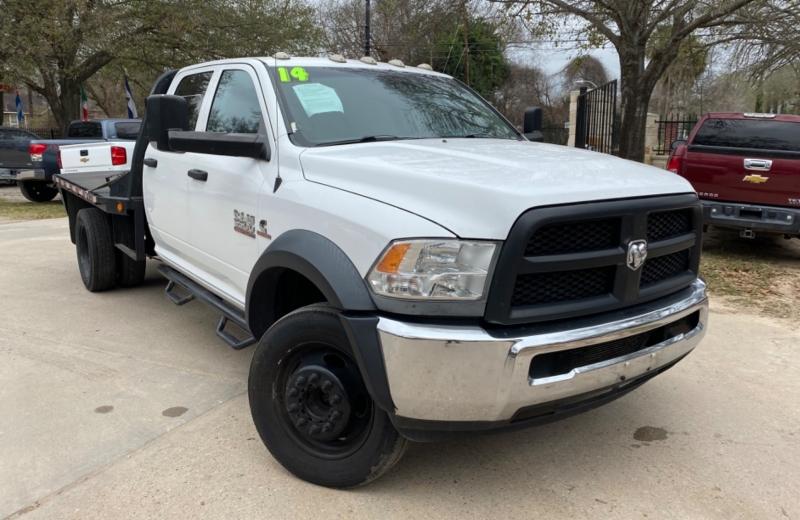 RAM 5500 2014 price $6,000 Down