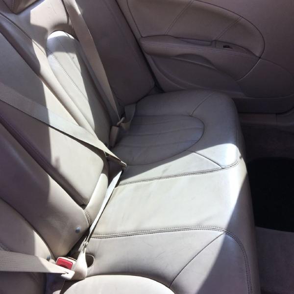 Buick LUCERNE 2008 price $1,850