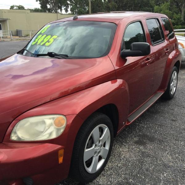 Chevrolet HHR 2008 price $2,995