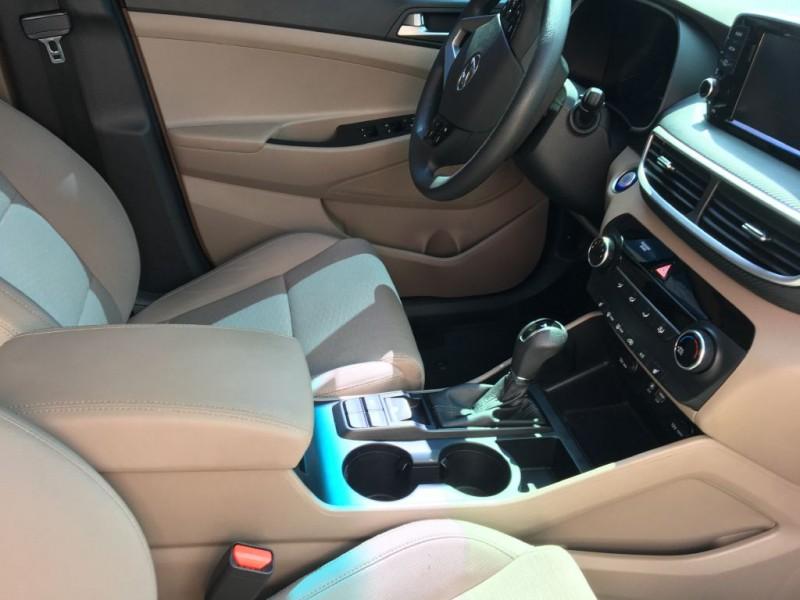 Hyundai TUCSON 2019 price $27,995