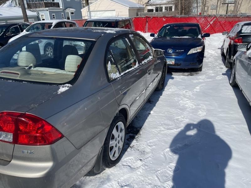Honda Civic 2003 price $2,999