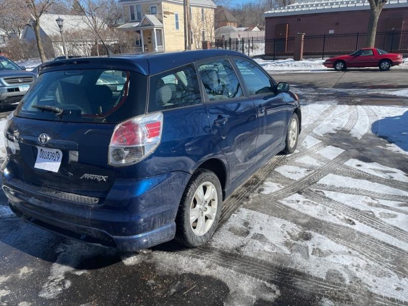 Toyota Matrix 2006 price $3,499