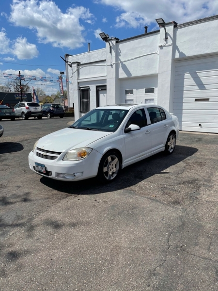 Chevrolet Cobalt 2009 price Call for Pricing.