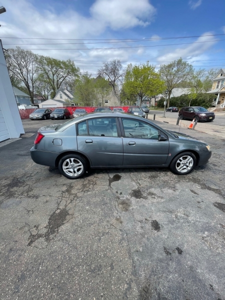 Saturn Ion 2004 price Call for Pricing.