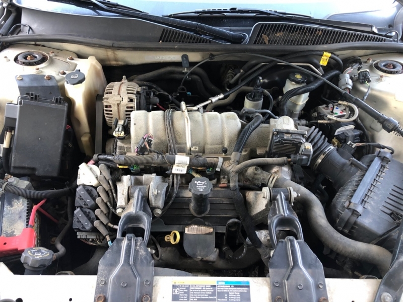 Buick LaCrosse 2009 price $4,999