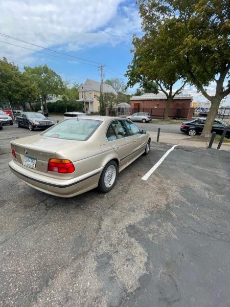 BMW 5 Series 1998 price $3,000