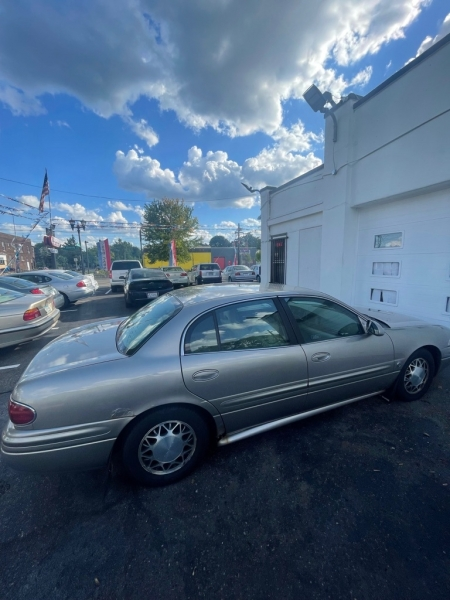 Buick LeSabre 2004 price Call for Pricing.