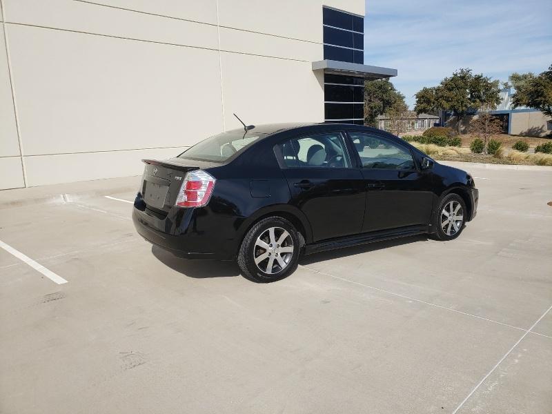 Nissan Sentra 2012 price $5,500