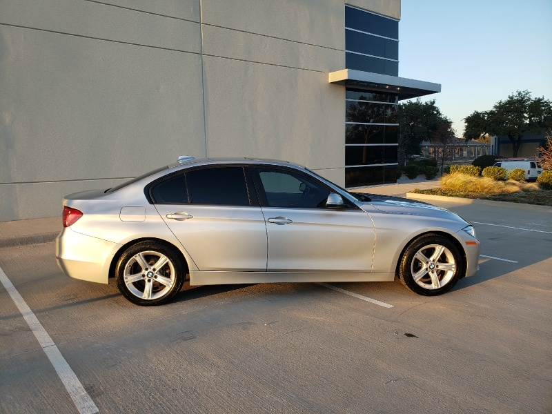 BMW 3-Series 2013 price $8,900