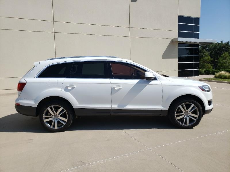 Audi Q7 2011 price $11,900