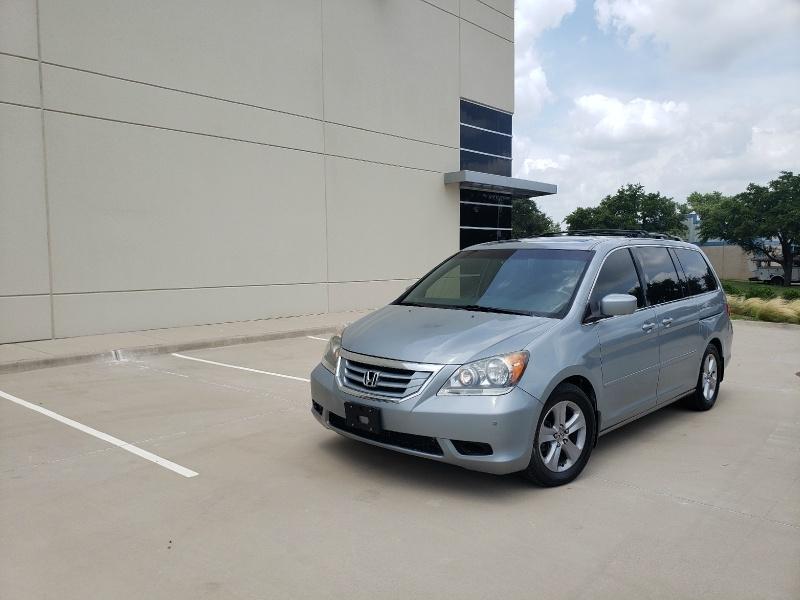 Honda Odyssey 2010 price $7,900