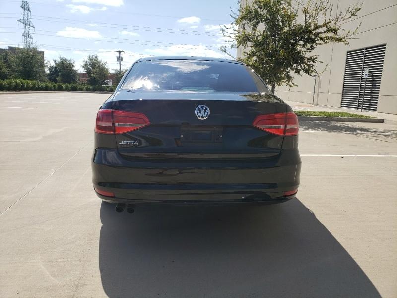 Volkswagen Jetta Sedan 2015 price $6,900