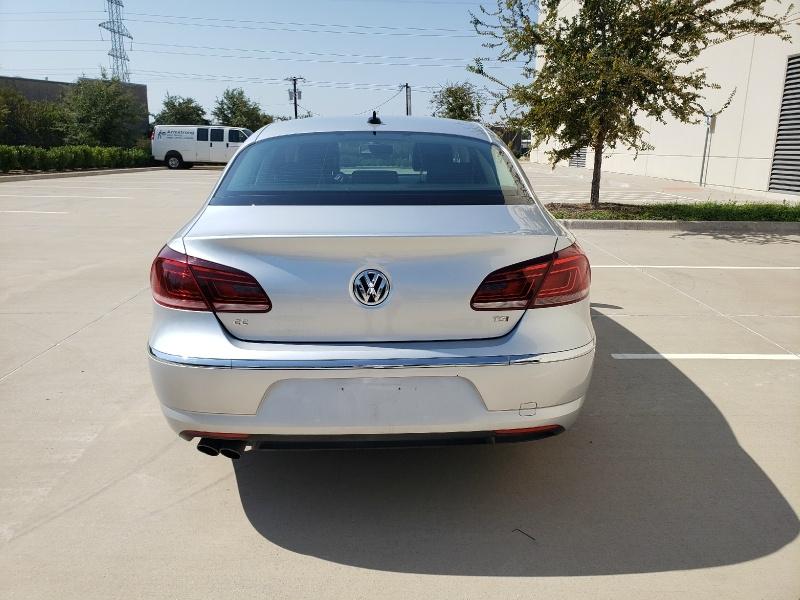 Volkswagen CC 2016 price $9,900