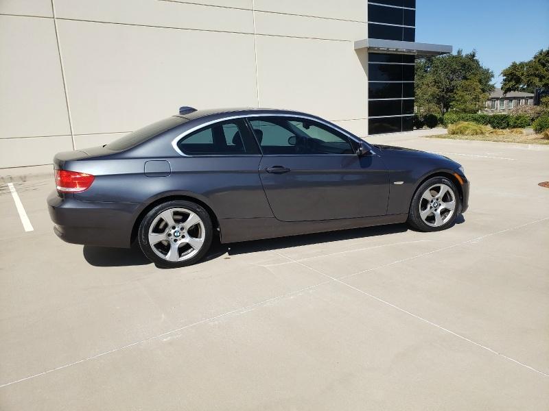 BMW 3-Series 2007 price $6,400