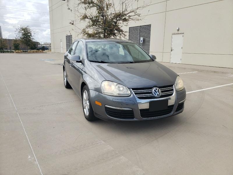Volkswagen Jetta Sedan 2009 price $4,900