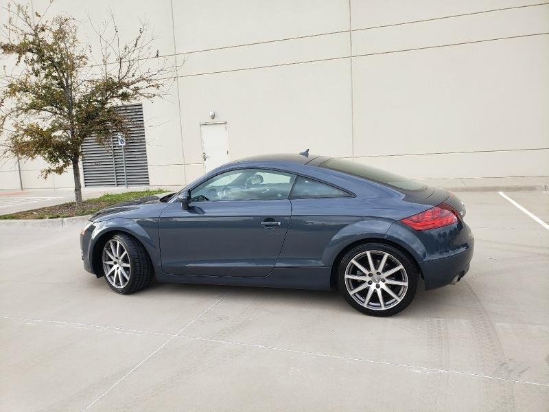 Audi TT 2010 price $9,400