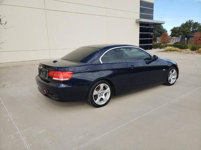 BMW 3-Series 2010 price $7,900