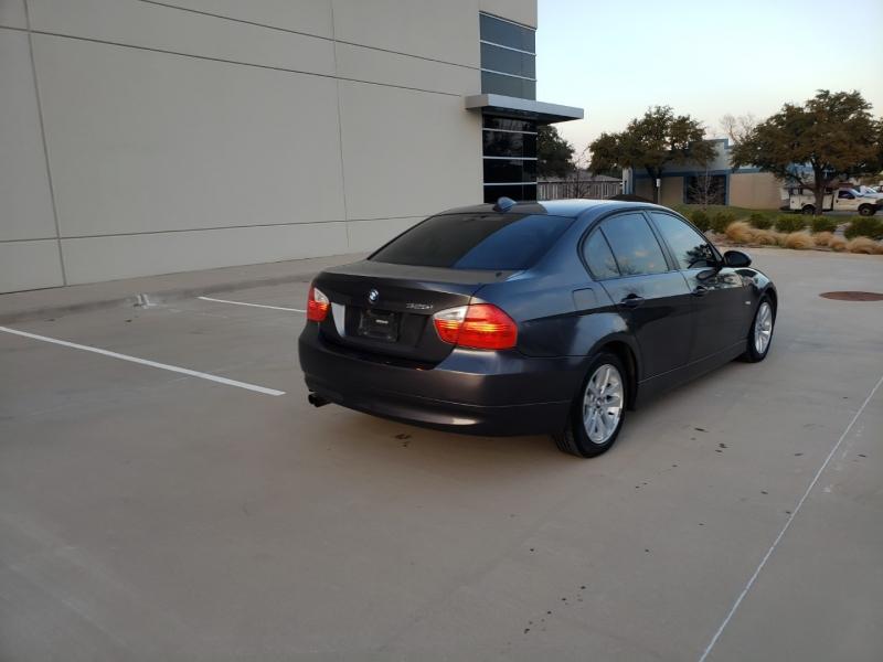 BMW 3-Series 2006 price $4,900