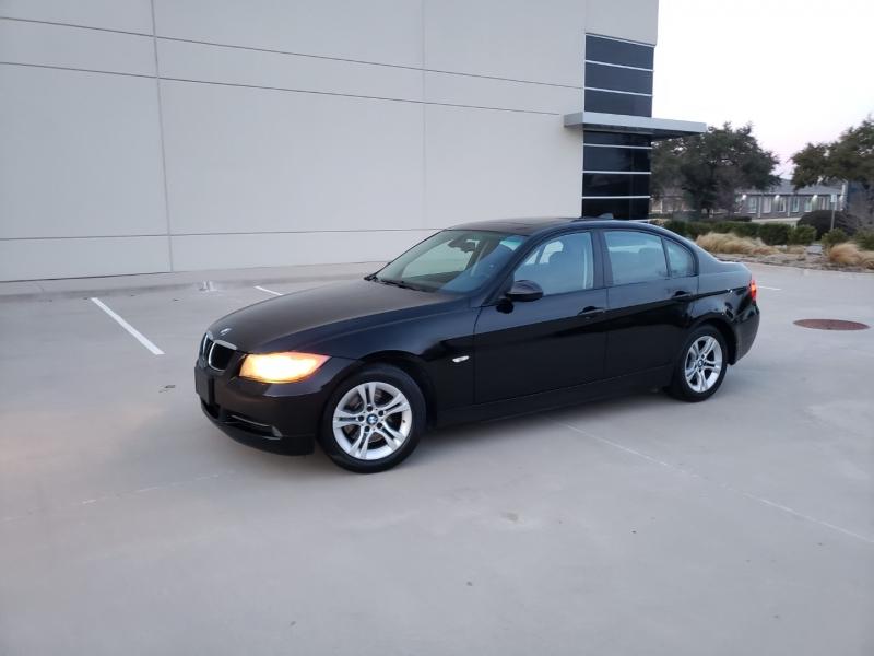 BMW 3-Series 2008 price $5,900