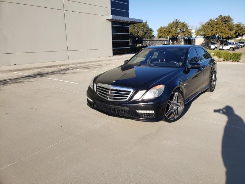 Mercedes-Benz E-Class 2010 price $18,900