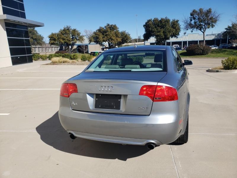 Audi A4 2008 price $4,900