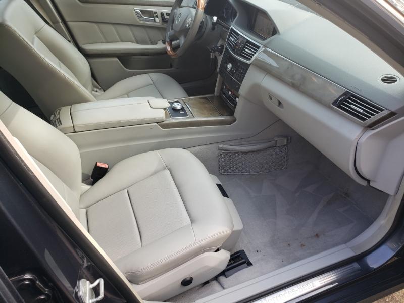 Mercedes-Benz E-Class 2010 price $8,400