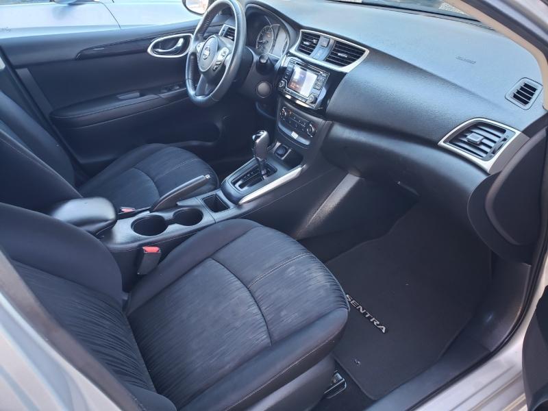 Nissan Sentra 2016 price $7,900