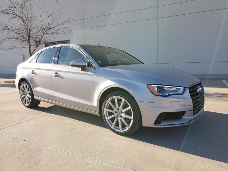 Audi A3 2015 price $10,900