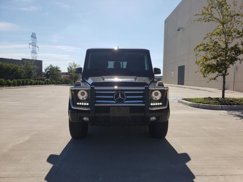 Mercedes-Benz G-Class 2014 price $71,900