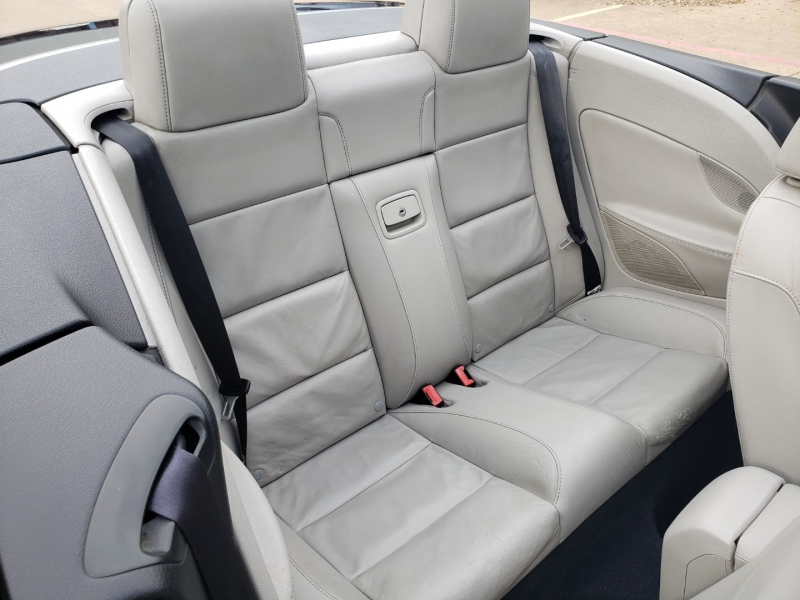Volkswagen Eos 2008 price $7,900