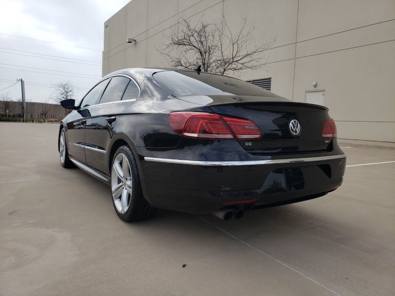 Volkswagen CC Rline 2013 price $7,900