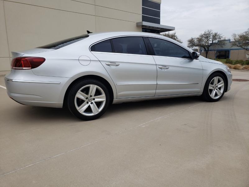Volkswagen CC 2013 price $7,400
