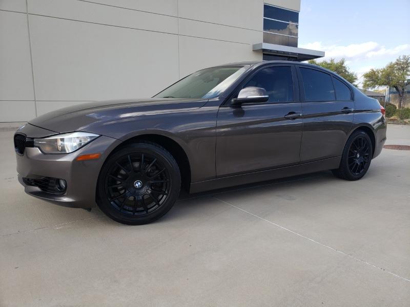 BMW 3-Series 2013 price $9,900