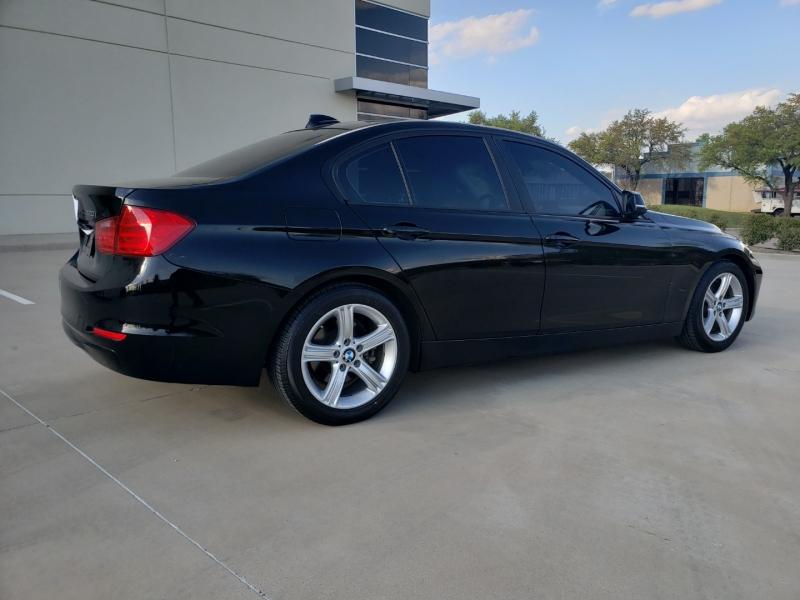 BMW 3-Series 2014 price $7,900