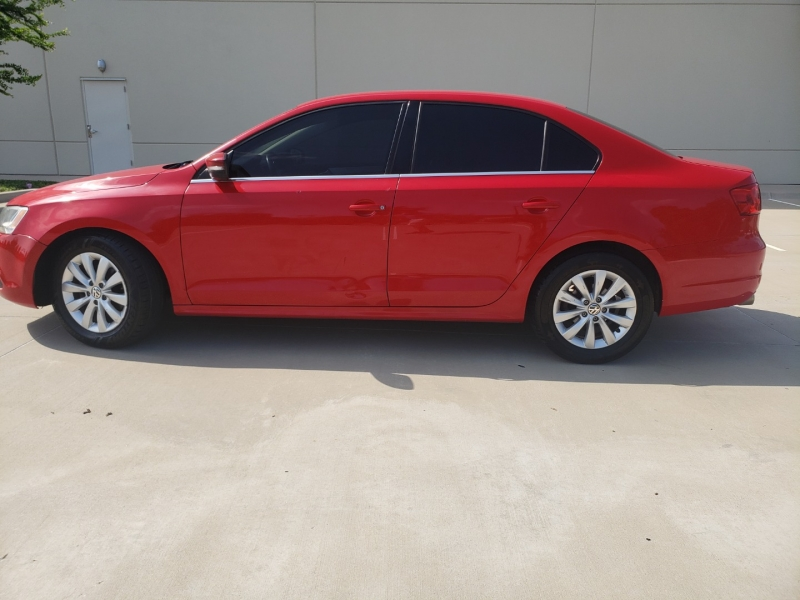 Volkswagen Jetta Sedan 2013 price $6,900
