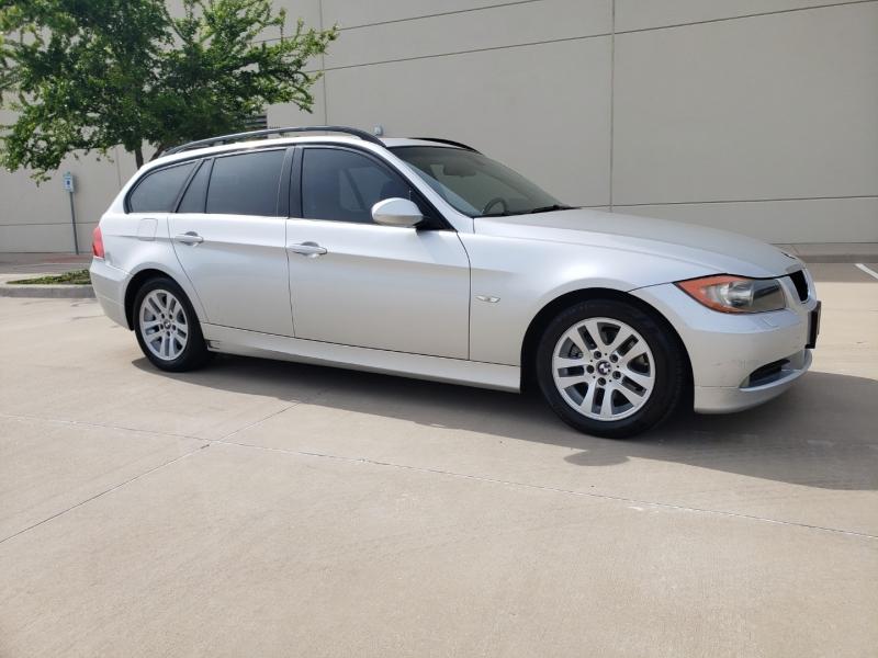 BMW 3-Series 2006 price $6,400