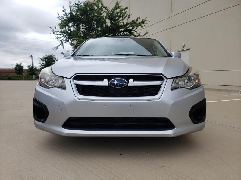 Subaru Impreza Wagon 2012 price $9,400