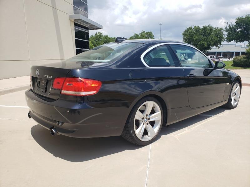 BMW 3-Series 2007 price $7,900
