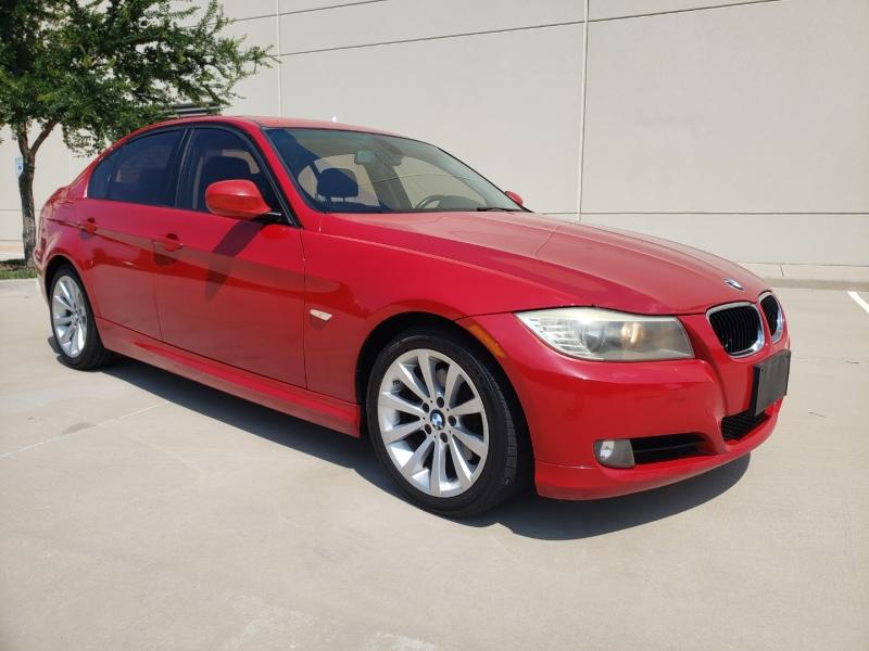BMW 3-Series 2011 price $8,900