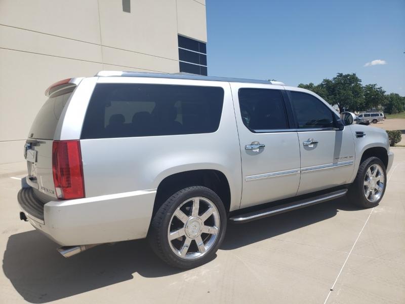 Cadillac Escalade ESV 2012 price $15,900