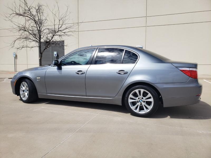 BMW 5-Series 2009 price $5,900