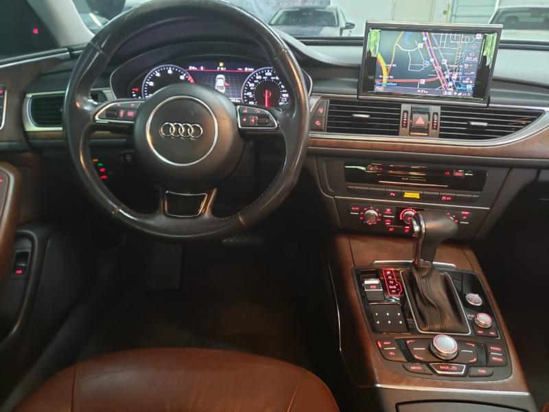 Audi A6 2012 price $10,400