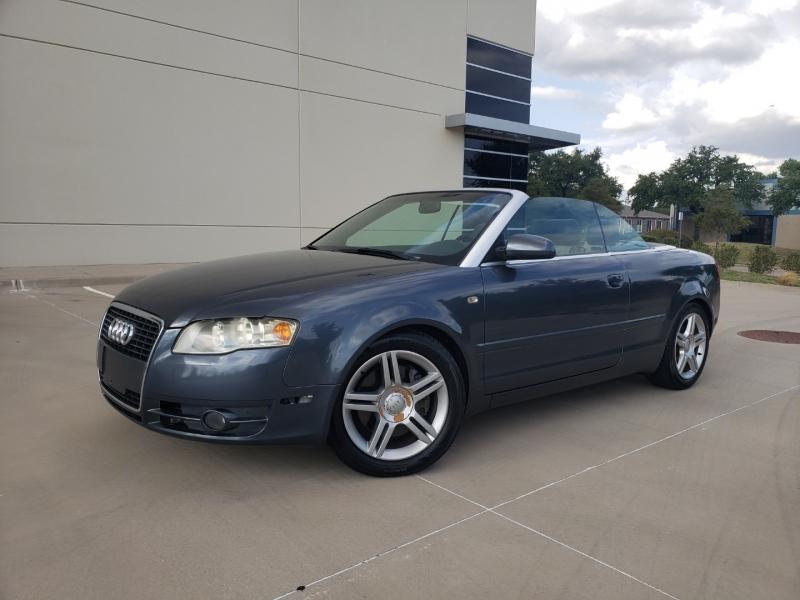 Audi A4 2007 price $5,900