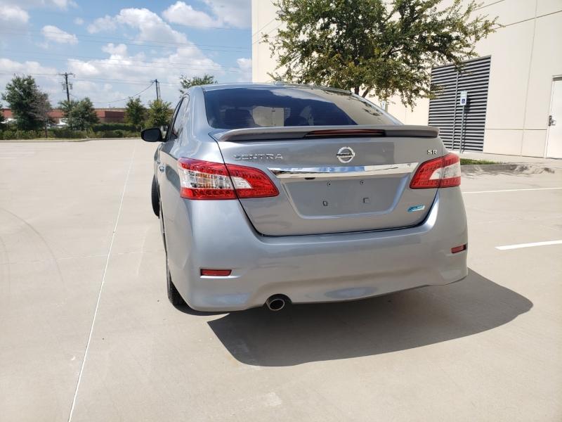 Nissan Sentra 2014 price $8,900