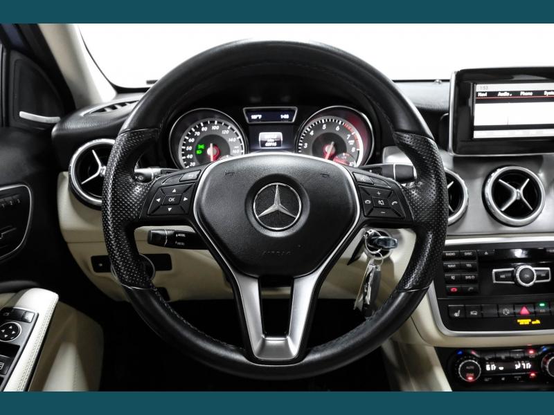 Mercedes-Benz GLA-Class 2015 price $23,499