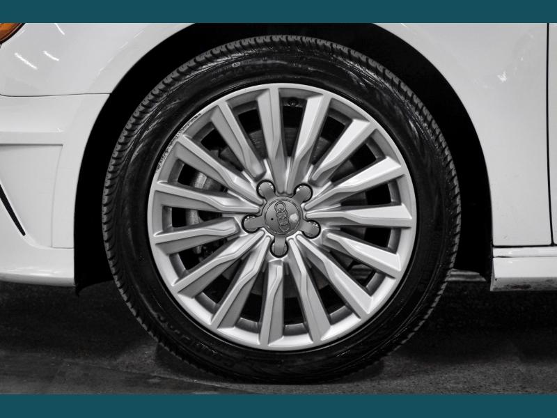 Audi A3 e-tron 2016 price $21,999