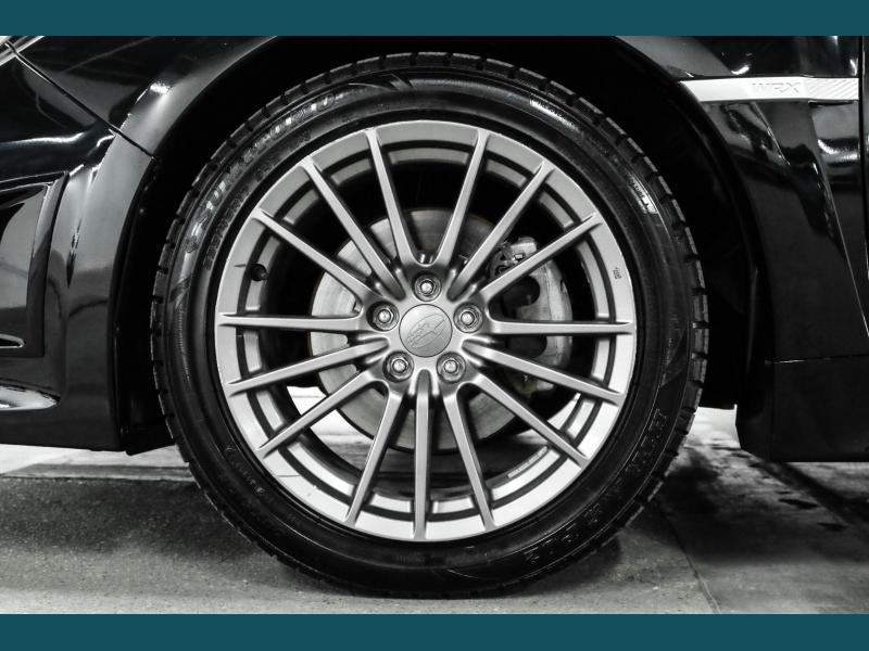Subaru Impreza Sedan WRX 2011 price $17,699
